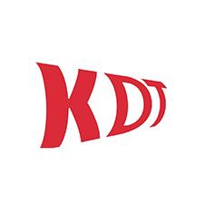 KDT logo distributor