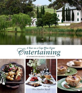 Olive Hamilton Russell Cookbook